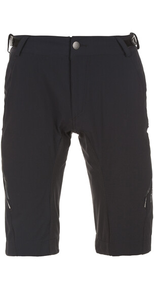 Endura Singletrack bike shorts lite zwart
